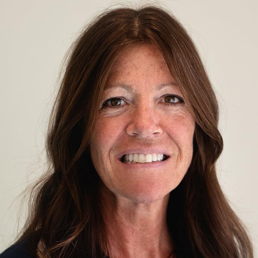 Portrait Michelle CA