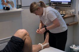 Clinic Service 06