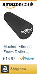 Beginner Foam Roller